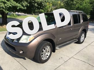 2008 Nissan-Buy Here Pay Here!! Pathfinder-3 OWNER!! 3RD ROW!! LE-CARMARTSOUTH.COM Knoxville, Tennessee