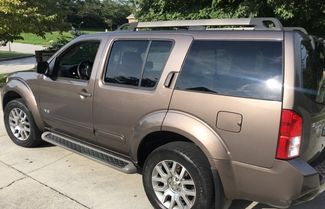 2008 Nissan-Buy Here Pay Here!! Pathfinder-3 OWNER!! 3RD ROW!! LE-CARMARTSOUTH.COM Knoxville, Tennessee 2