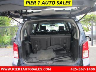 2008 Nissan Pathfinder SE Seattle, Washington 11