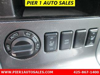 2008 Nissan Pathfinder SE Seattle, Washington 16
