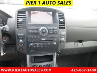 2008 Nissan Pathfinder SE Seattle, Washington 19