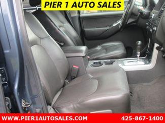 2008 Nissan Pathfinder SE Seattle, Washington 24