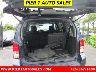 2008 Nissan Pathfinder SE Seattle, Washington 32