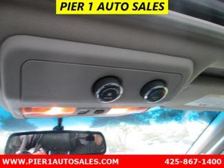 2008 Nissan Pathfinder SE Seattle, Washington 33