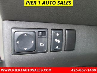 2008 Nissan Pathfinder SE Seattle, Washington 34