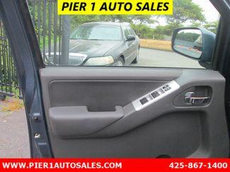 2008 Nissan Pathfinder SE Seattle, Washington 35
