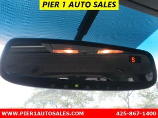 2008 Nissan Pathfinder SE Seattle, Washington 38