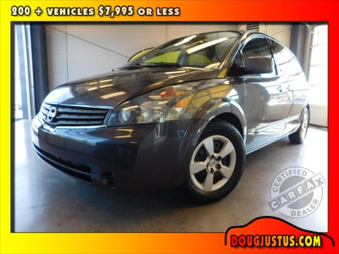 2008 Nissan Quest Base in Airport Motor Mile ( Metro Knoxville ), TN