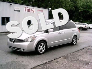 2008 Nissan Quest S Fordyce, Arkansas