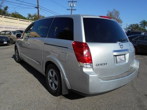 2008 Nissan Quest S | Santa Ana, California | Santa Ana Auto Center in Santa Ana, California