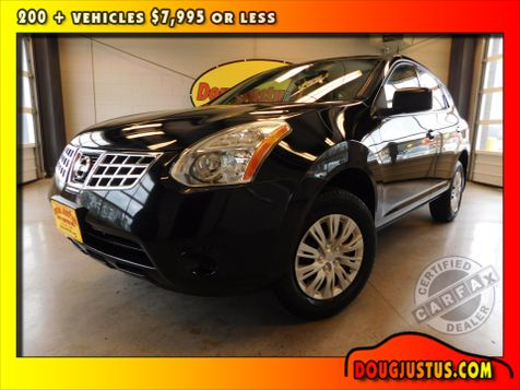 2008 Nissan Rogue S in Airport Motor Mile ( Metro Knoxville ), TN