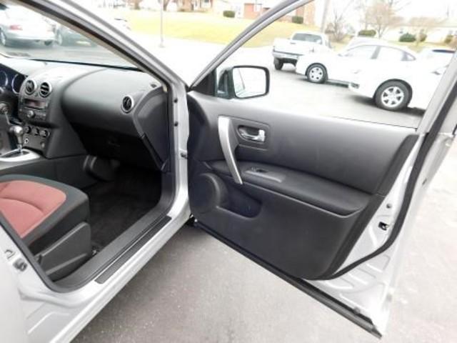 2008 Nissan Rogue SL Ephrata, PA 22