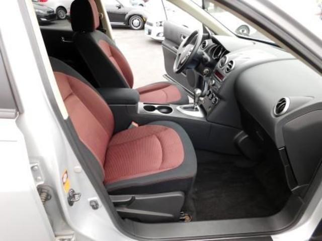 2008 Nissan Rogue SL Ephrata, PA 23