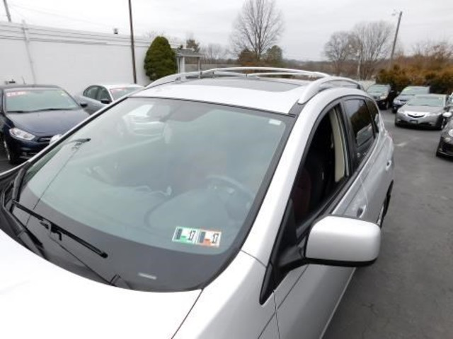 2008 Nissan Rogue SL Ephrata, PA 9