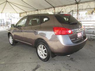 2008 Nissan Rogue SL Gardena, California 1