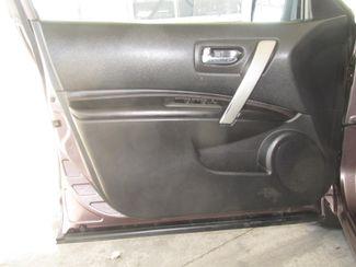 2008 Nissan Rogue SL Gardena, California 9