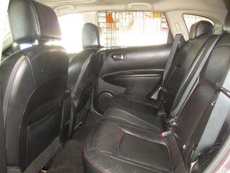 2008 Nissan Rogue SL Gardena, California 10
