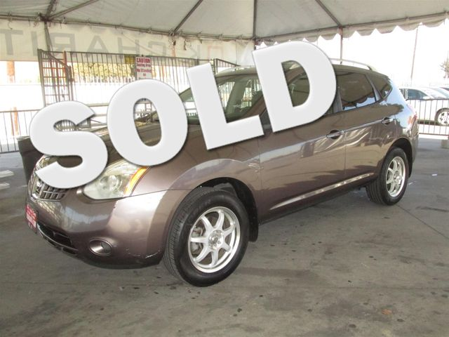 2008 Nissan Rogue SL Please call or e-mail to check availability All of our vehicles are availa