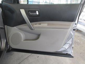 2008 Nissan Rogue SL Gardena, California 13