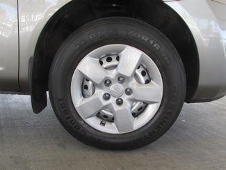 2008 Nissan Rogue SL Gardena, California 14