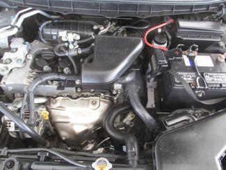 2008 Nissan Rogue SL Gardena, California 15