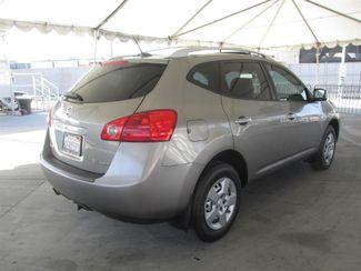 2008 Nissan Rogue SL Gardena, California 2