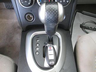 2008 Nissan Rogue SL Gardena, California 7