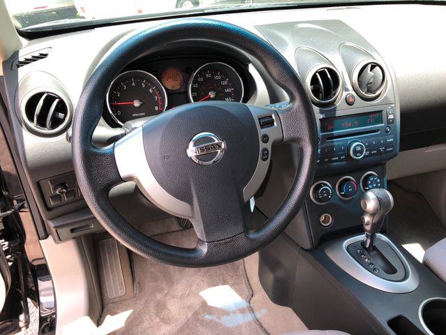 2008 Nissan Rogue SL Houston, TX 15