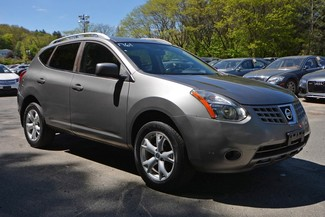 2008 Nissan Rogue SL Naugatuck, Connecticut 6