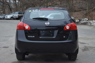 2008 Nissan Rogue S Naugatuck, Connecticut 3