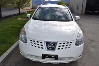 2008 Nissan Rogue SL Ogden, UT 1