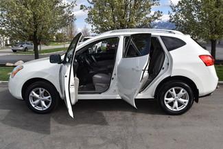 2008 Nissan Rogue SL Ogden, UT 3
