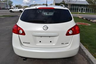 2008 Nissan Rogue SL Ogden, UT 5