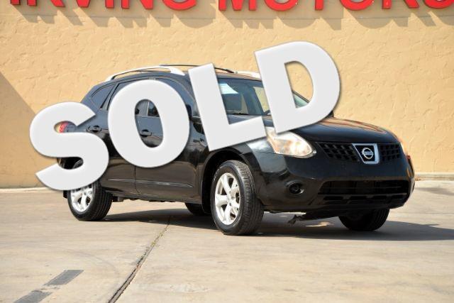 2008 Nissan Rogue SL San Antonio , Texas 0