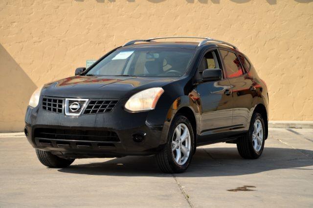 2008 Nissan Rogue SL San Antonio , Texas 1