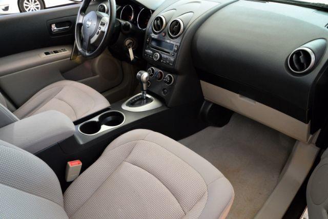 2008 Nissan Rogue SL San Antonio , Texas 10