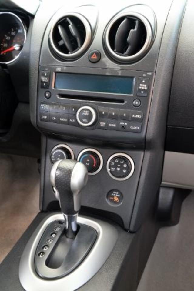 2008 Nissan Rogue SL San Antonio , Texas 11