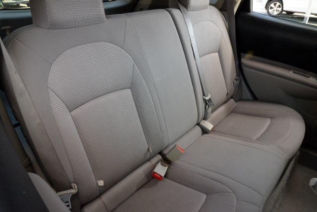 2008 Nissan Rogue SL San Antonio , Texas 16