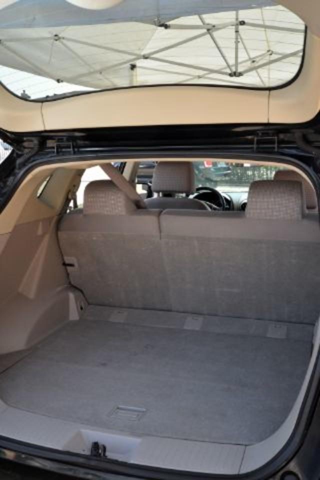 2008 Nissan Rogue SL San Antonio , Texas 18