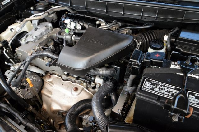 2008 Nissan Rogue SL San Antonio , Texas 19