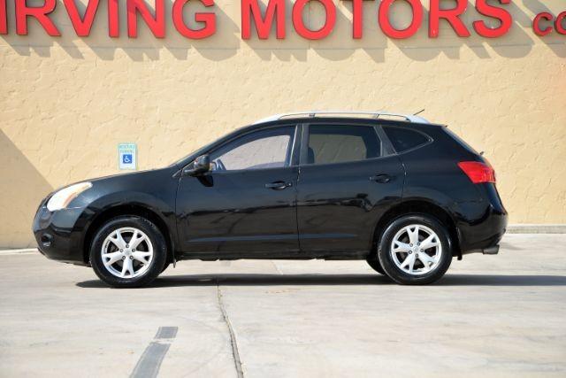 2008 Nissan Rogue SL San Antonio , Texas 2