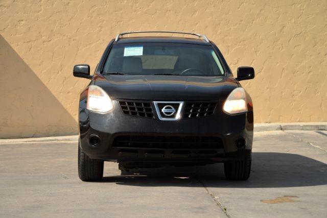 2008 Nissan Rogue SL San Antonio , Texas 3