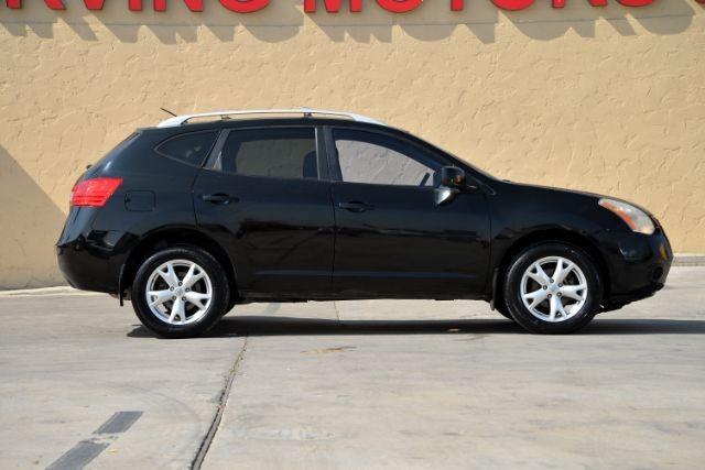 2008 Nissan Rogue SL San Antonio , Texas 4