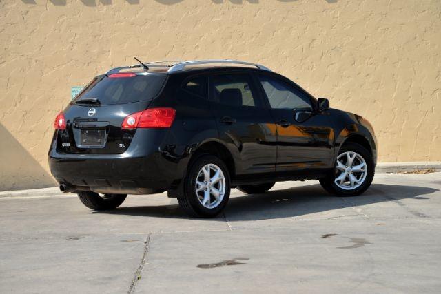 2008 Nissan Rogue SL San Antonio , Texas 5