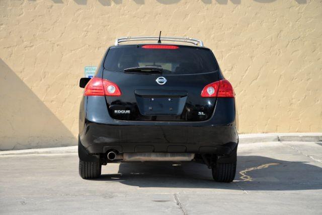 2008 Nissan Rogue SL San Antonio , Texas 6