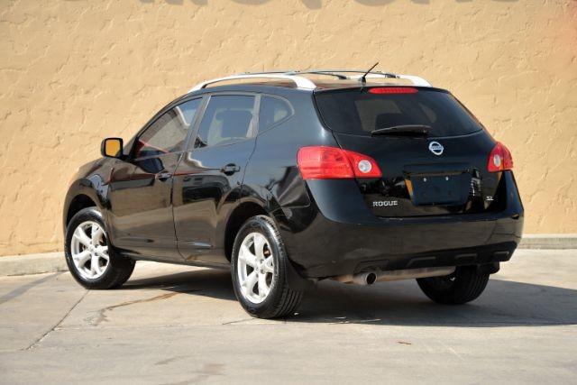 2008 Nissan Rogue SL San Antonio , Texas 7