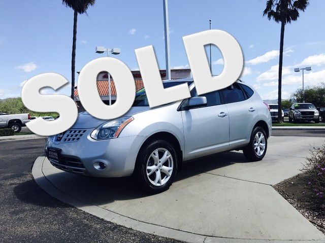 2008 Nissan Rogue SL This is a 2008 Nissan Rogue Silver Exterior BlackRed Cloth Interior Autom