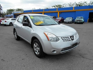 2008 Nissan Rogue S | Santa Ana, California | Santa Ana Auto Center in Santa Ana California