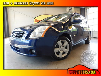 2008 Nissan Sentra 2.0 S in Airport Motor Mile ( Metro Knoxville ), TN