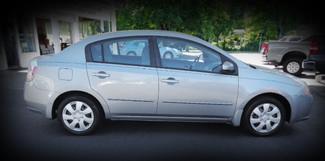 2008 Nissan Sentra 2.0 S Chico, CA 1